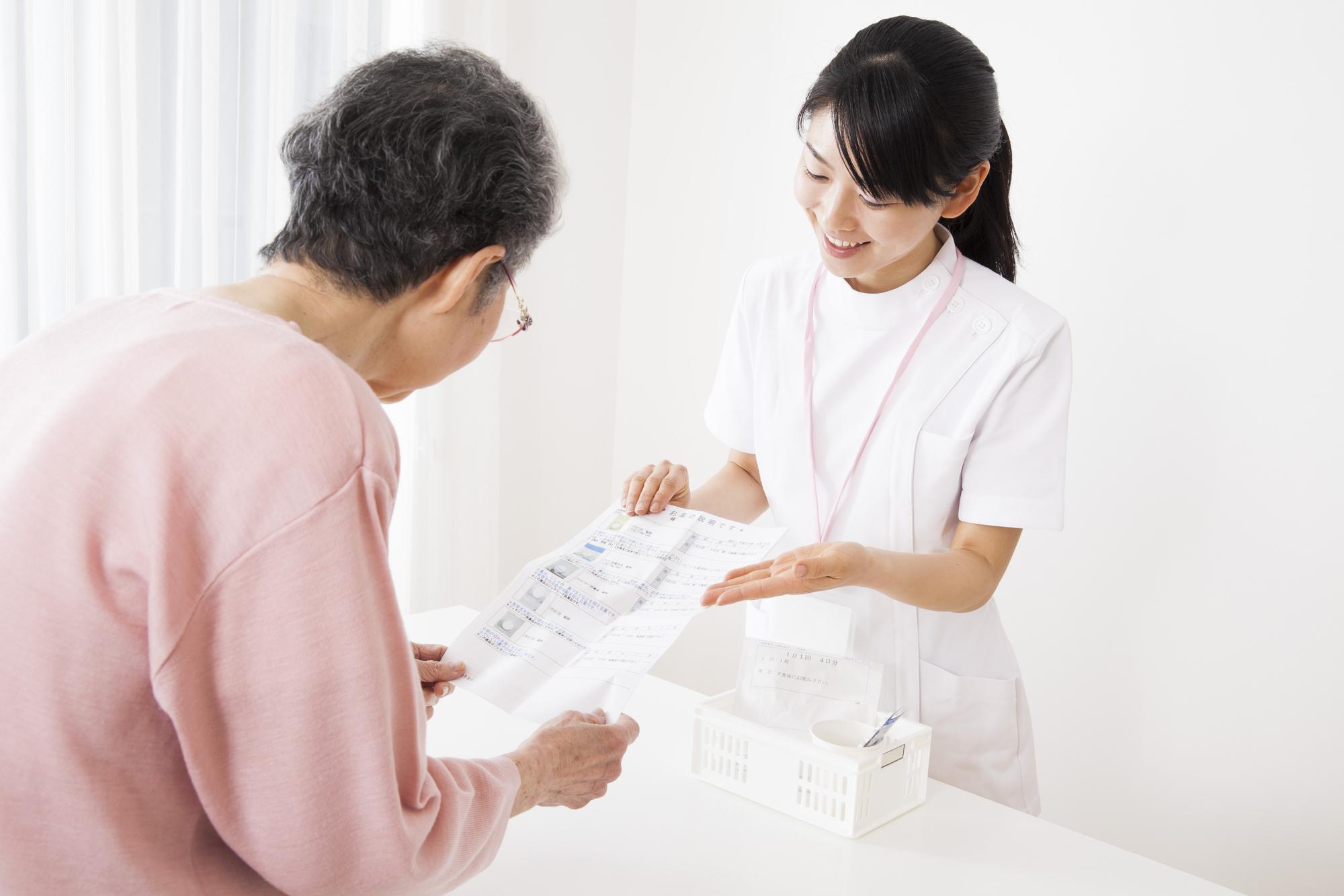 薬剤師派遣のメリット